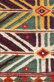 Hand - gemaakte deken Royalty-vrije Stock Fotografie