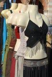 Hand - gemaakte kleding Stock Afbeeldingen