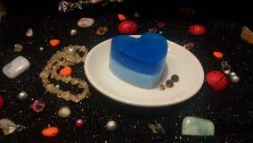Hand - gemaakte zeep Stock Fotografie