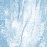 Hand geschilderde abstracte achtergrond Marmeren textuur Royalty-vrije Stock Fotografie