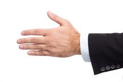Hand Gesture Stock Photos