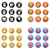 Hand Gestures Stock Photos