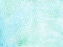 Hand getrokken waterverfachtergrond royalty-vrije illustratie