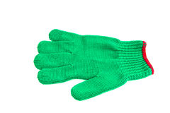 Hand gloves Royalty Free Stock Photos