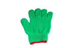 Hand gloves Stock Photo