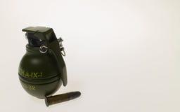 Hand Grenade Stock Photos