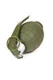 Hand grenade Stock Photography