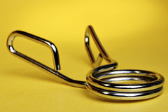 Hand Gripper Royalty Free Stock Images