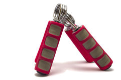 Hand Grippers Stock Image