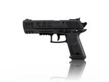 Hand Gun Royalty Free Stock Photo
