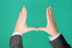 Hand, Hands, The Hand, Designation Royalty Free Stock Photo