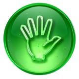 Hand icon Royalty Free Stock Photo