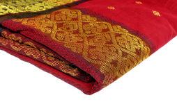 Hand loom cloth Royalty Free Stock Photography