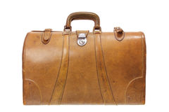 Hand Luggage Royalty Free Stock Photography