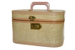 Hand Luggage Royalty Free Stock Images