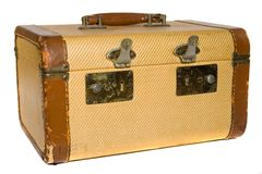 Hand Luggage Stock Images