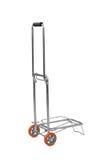 Hand luggage cart. Stock Image