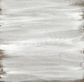 hand målad paper textur Arkivfoto