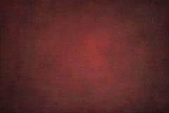 Hand-målad tappningbakgrund för Bourgogne abstrakt begrepp Royaltyfri Foto