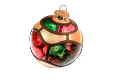 Hand Made Ornament Royalty Free Stock Photos