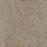 Hand-made Papyrus Paper With Fibres Background Stock Photos