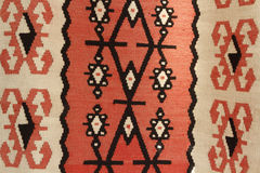 Free Hand Made Rug Royalty Free Stock Images - 45107839