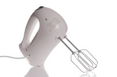 Hand mixer Stock Photography