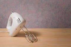 Hand mixer Royalty Free Stock Image
