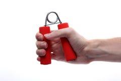 hand muscles Στοκ φωτογραφία με δικαίωμα ελεύθερης χρήσης