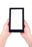 Hand- och TabletPC Royaltyfri Foto