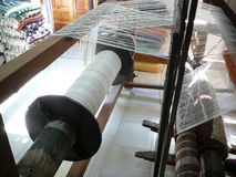 Hand Operated Loom Stock Images