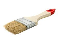 Hand paint brush Stock Photography