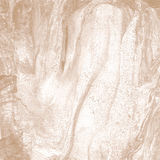 Hand painted abstract background. Marble texture. Hand painted abstract brawn background. Marble texture royalty free illustration