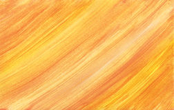 Hand painted background Stock Images
