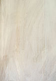Hand painted cardboard texture Royalty Free Stock Photos