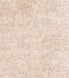 Hand painted linen burlap background Stock Photography