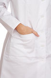 Hand in pocket Stock Photos