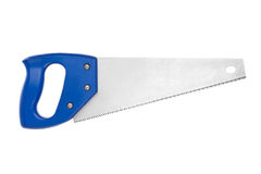 Hand saw Royalty Free Stock Images