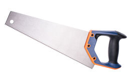 Hand saw Stock Photography