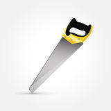 Hand saw  Royalty Free Stock Photo
