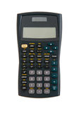 Hand Scientific Calculator Royalty Free Stock Photos