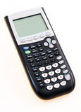 Hand Scientific Calculator Royalty Free Stock Images