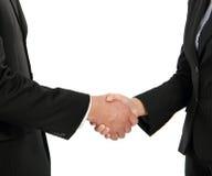 Hand shake Royalty Free Stock Image