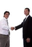 Hand Shake 3 Royalty Free Stock Photography