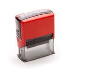 Hand Stamper Stock Image