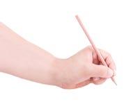 Hand symbol Stock Photography
