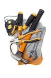Hand Tools Royalty Free Stock Image