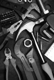 Hand tools Stock Photos