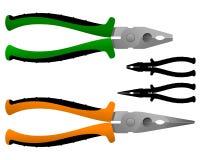 Hand Tools. Stock Image