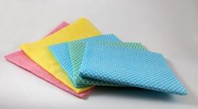 Hand towel Stock Photo